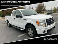 Ford-F-150-2010 Decatur