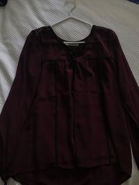 Abercrombie & Fitch Shirt. Size S Great condition! Kitchener, N2M 5E9