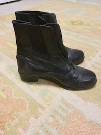 Ariat Short Boots with Zipper Toronto, M5M 1S7