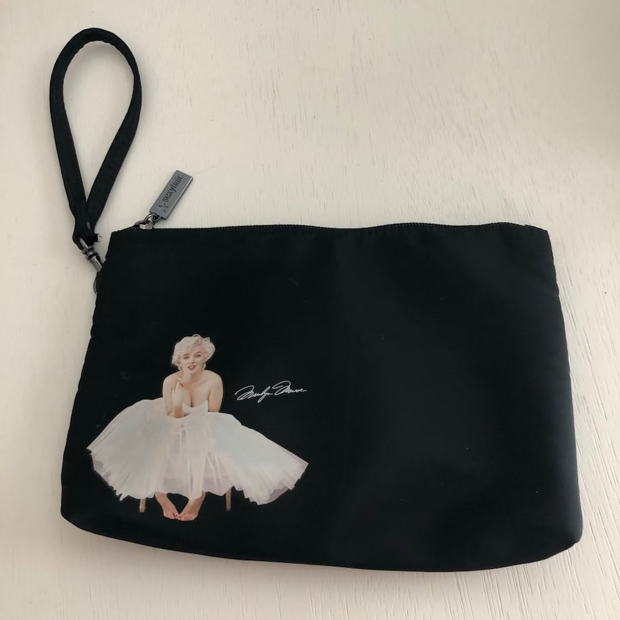 Make Up Bag by Sexy Hair