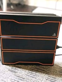 PS4 Black ops 3 1TB limited edition Vancouver, V5X 0C7