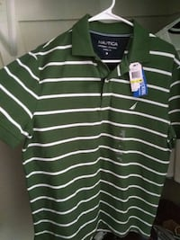 Boys shirt Montgomery Village, 20886