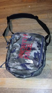 Camouflage multi use bag(authentic)  Alexandria, 22310