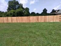 Fence and gate installation Alexandria
