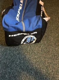 Hespeler hockey bag. Gently used Peterborough, K9L 1H7
