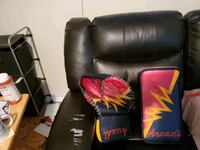 Selling an adult trapper and blocker  Mississauga