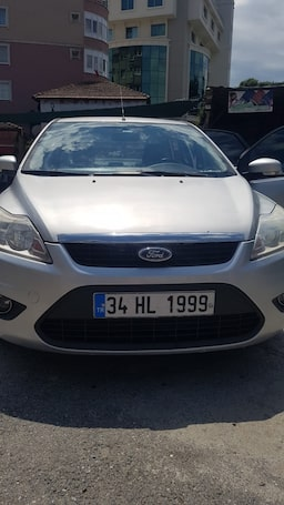 2011 Ford Focus 1.6 TDCI 109PS DPF COLLECTION 5f7677c7-b289-4ea4-b567-46c61318a0f1