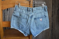 ASAP ROCKY X GUESS Size 30 Shorts Barrie, L4N
