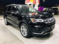 2019 Ford Explorer Limited 4WD New York