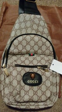 GUCCI SATCHEL Union City, 30291