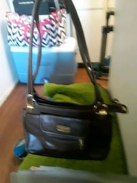 Capezoi purse SERIOUS INQUIRIES ONLY! Tulsa, 74135