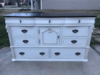 Newly refinished farmhouse Buffet/console/dresser Fort Mill, 29708