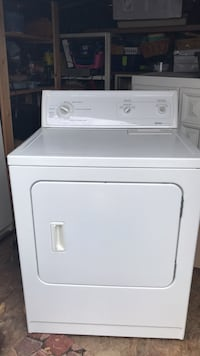 Kenmore Dryer Special Edition  Calgary, T2A