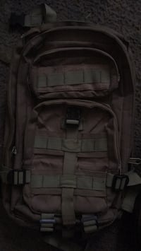 Army Backpack Washington, 20017