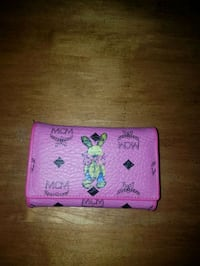 Authentic mcm brand new rabbit wallet  North Vancouver, V7L 1A1