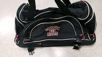 Roots Wheelee Roller Duffle Mississauga, L5B 2C9