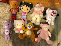 Assorted toys in excellent condition Ashburn, 20147