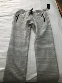 gray and white sweat pants Vaughan, L4H 2K1
