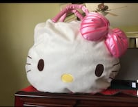 Hello kitty bag Plush  Philadelphia, 19114