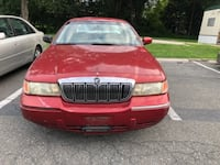 Mercury - Grand Marquis - 2000 Lowered for Quik sale Silver Spring