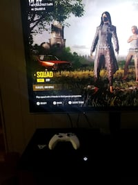 Xbox one with one controller Omaha, 68137