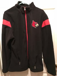 black and red zip-up jacket Lebanon Junction, 40150