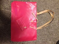 NEW PINK PURSE WITH MINI WALLET  Peterborough, K9J 5C2