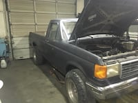 Ford - F-250 - 1987