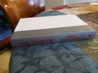 The $100 STARTUP by Chris Guillebeau Washington, 20002