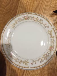 China place setting for 8  Ganges, 49408