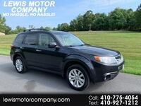 2011 Subaru Forester 2.5X Limited Clarksville