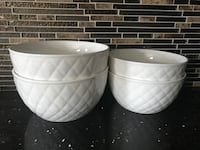 Beautiful Bowring Bowls  Brampton, L6Y 0V2