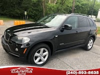 2010 Bmw X5 Capitol Heights