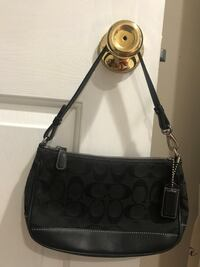 Black Coach Bag Germantown, 20876