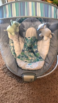 Baby bouncer Stafford, 22554