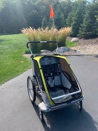 Stroller Chariot double