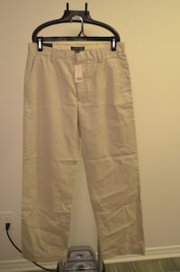 Men's Banana Republic Chino Pants Toronto