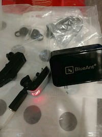 2 blueant wireless headsets Winnipeg, R3W 0J2