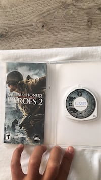 medal of honor game Los Angeles, 90016