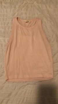 Wilfred free size small crop top