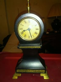 Clock price negotiable Canton, 44707