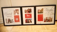 Pictures frame