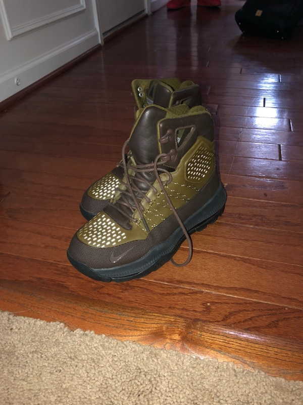 Nike Boots 3M