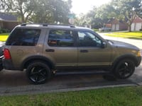 Ford - Explorer XLS - 2003 Pearland, 77584