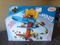 Thomas & Friends Stunt Set (Never Opened) Vaughan