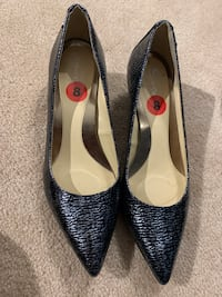 Calvin Klein shoes - brand new Calgary, T2W 6C3