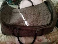 Thirty-One Large travel duffle bath with rollers Litchfield Park, 85340