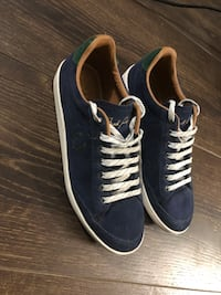Fred Perry Shoes  Cramahe, K0K