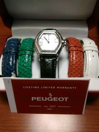 Gorgeous Peugeot Watch Fairfax, 22030