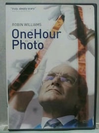 One hour photo dvd